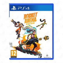 بازی Rocket Arena Mythic Edition مخصوص PS4