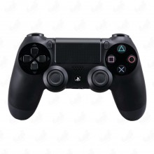 کنترلر Playstation 4 مدل DualShock 4 Black New Series