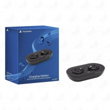 شارژر و پایه نگهدارنده Playstation 4 مدل Sony Move Charging Station with DualShock 4 Adapters