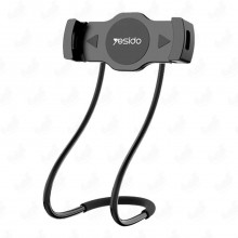 هولدر Yesido مدلNeck Mounted Lazy Holder C80